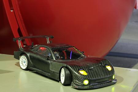 ドライカーボンRX7